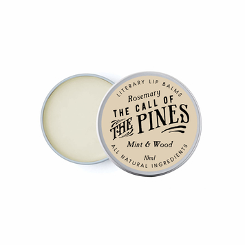 The Call of the Pines Lip Balm