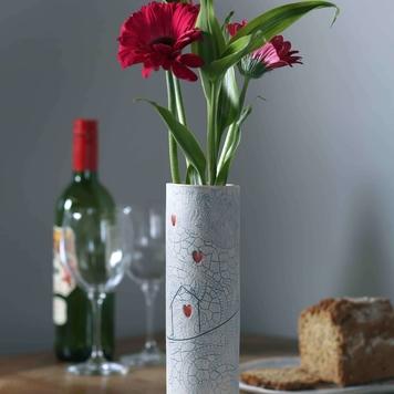 Home Comforts Vase