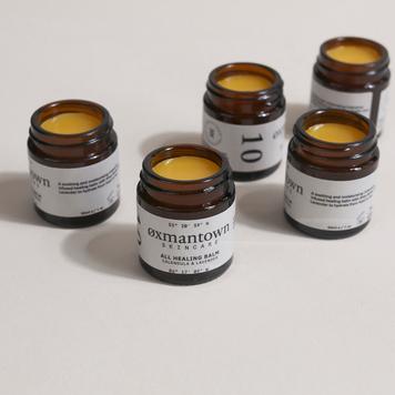 Calendula & Lavender Healing Balm