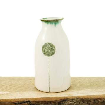 Vase Allium Design