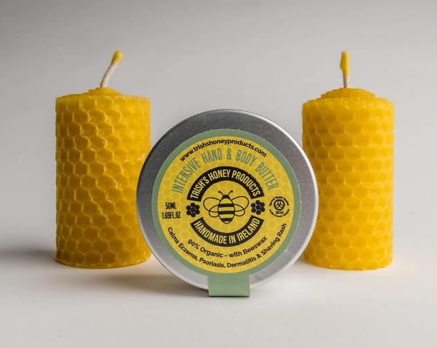 Trishs Honey Products Care Set for sensitive Skin