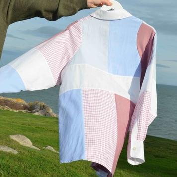 Rugby Shirt Size L-XL
