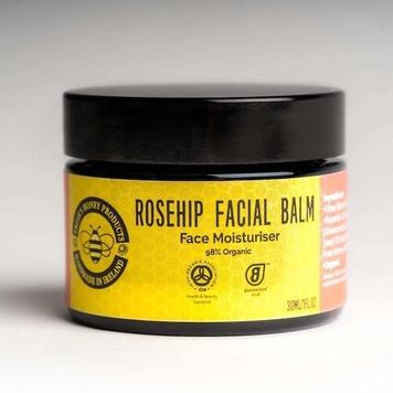 Rosehip Facial Balm 30ml