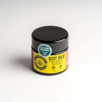 Body Balm with Beeswax 100ml