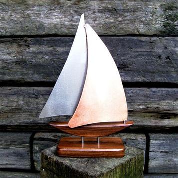 ZANZIBAR FUSION Yacht Model