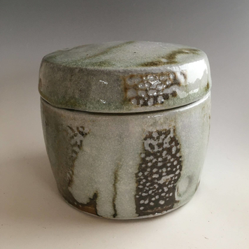 Lidded Box Melted Flows