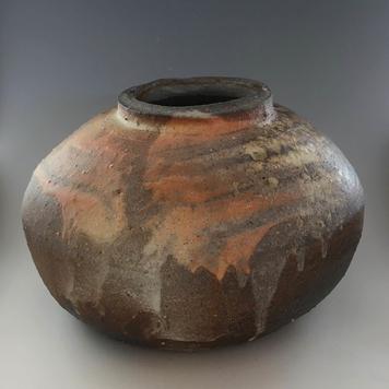 Vase Yohen Squash