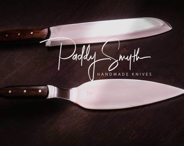 Smyth Knives Profile Image