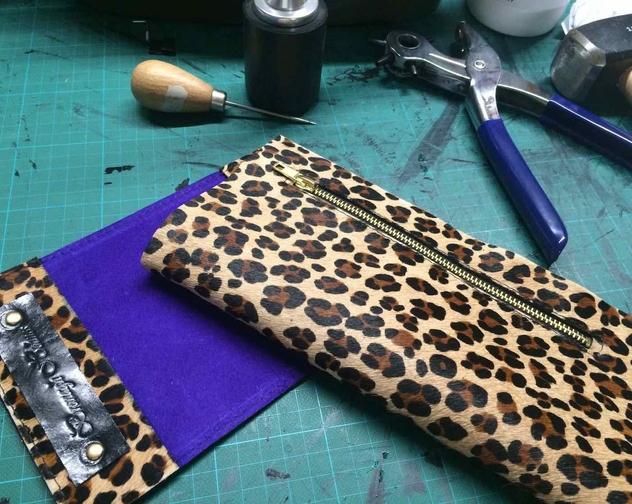 Bronagh Holmes Luxury Studio sewing copy