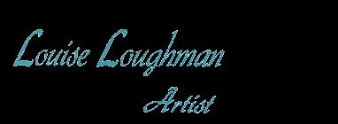 Louise Loughman Artist
