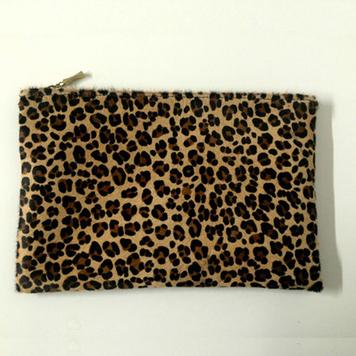 Arina - Leopard Print