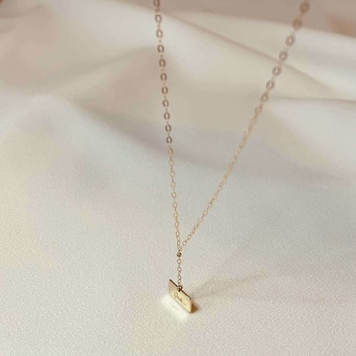 The Slip Necklace
