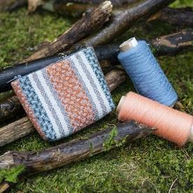 'Doireann' zipper purse