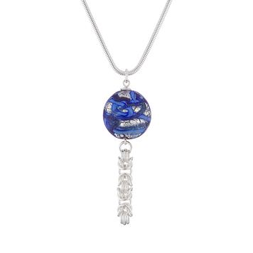 """Ocean"""" Necklace"""