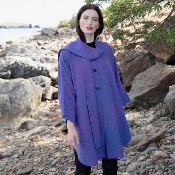 Roisin Cape, Purple Square