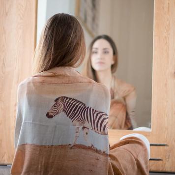 Zebra Solo