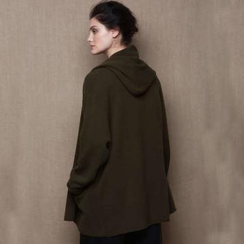 Lydia Cashmere Coat