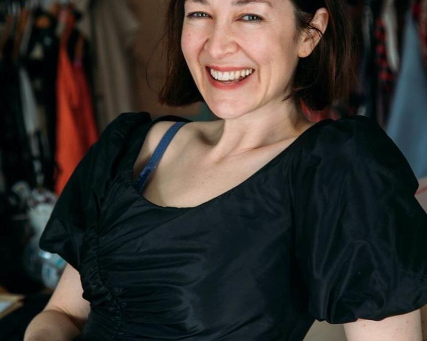 Natalie B Coleman