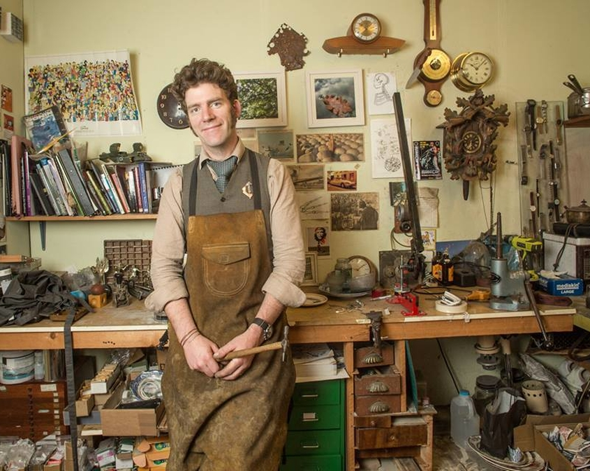 Simon Barber Jewellery