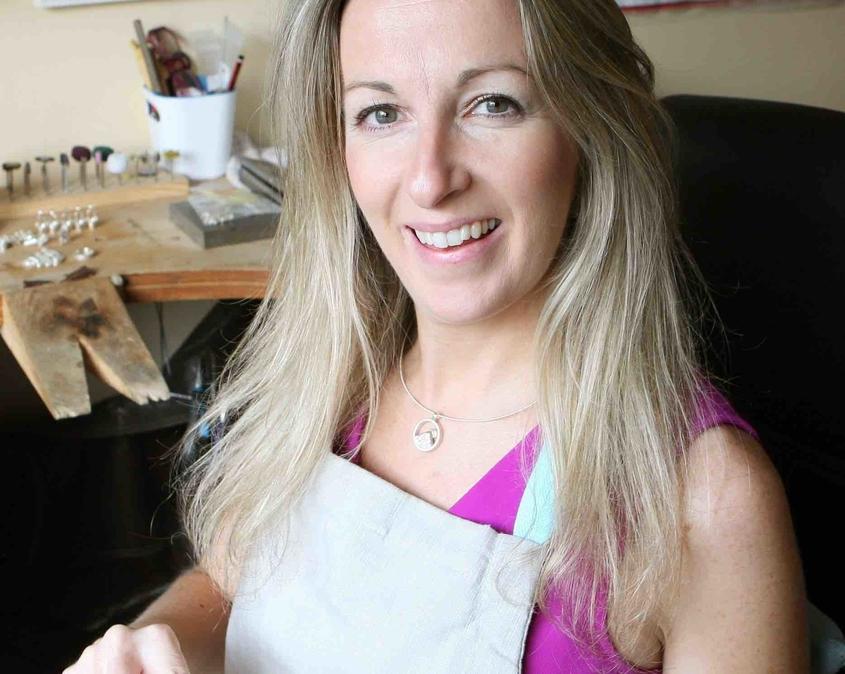 Yvonne Kelly Jewellery