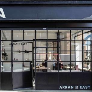 Arran Street East