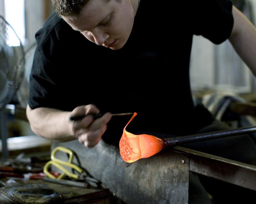 Jerpoint Glass Studio