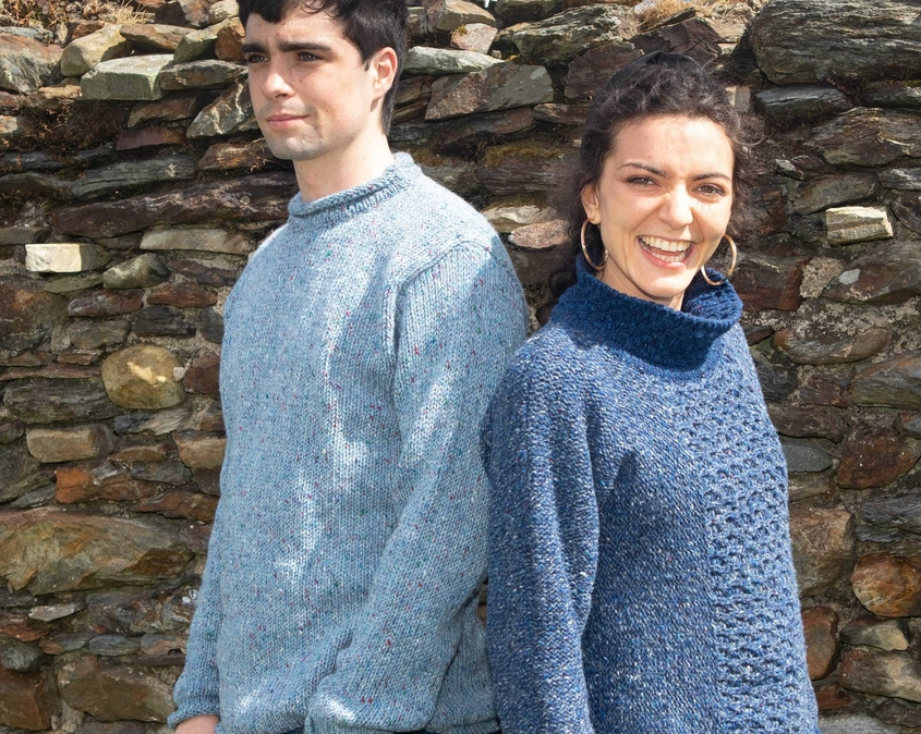 Rathlin Knitwear