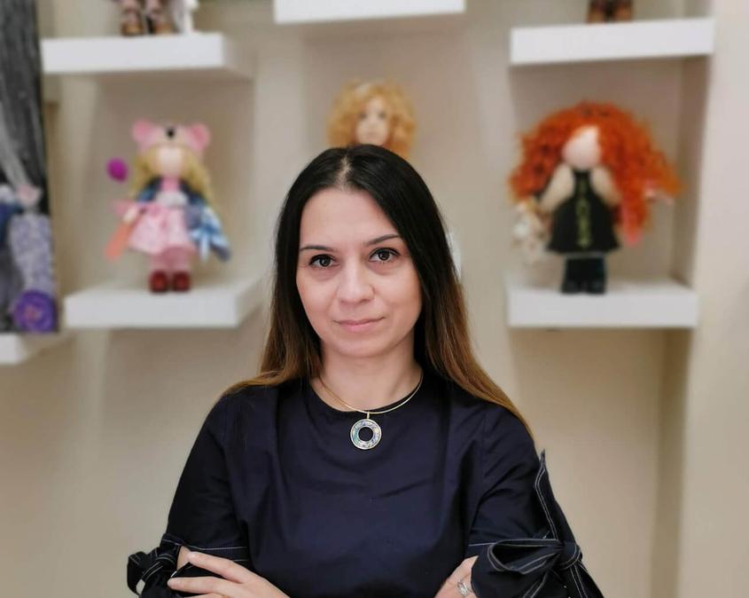 Yelena Kosikh