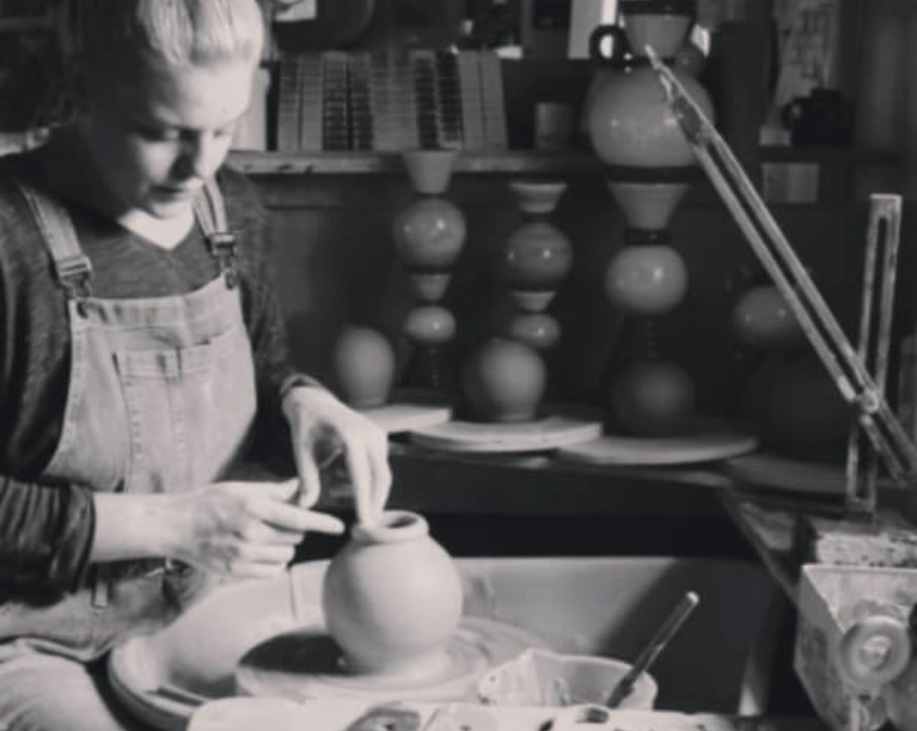 Etaoin O'Reilly Ceramics