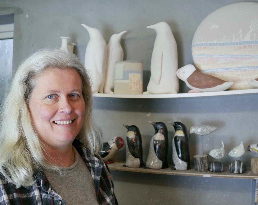 Turnstone Ceramics