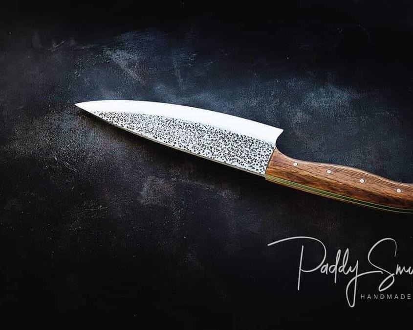Smyth knives
