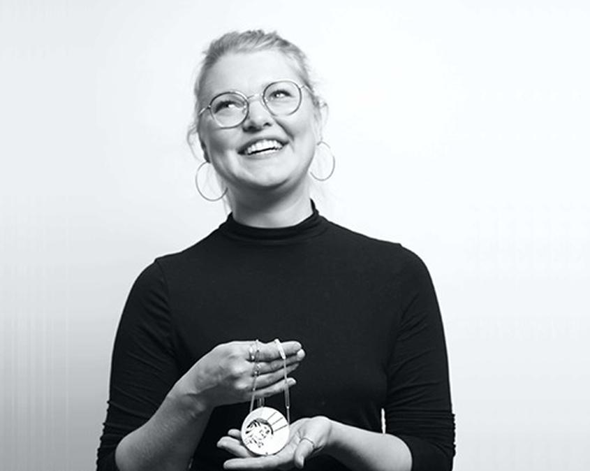 Annemarie Reinhold