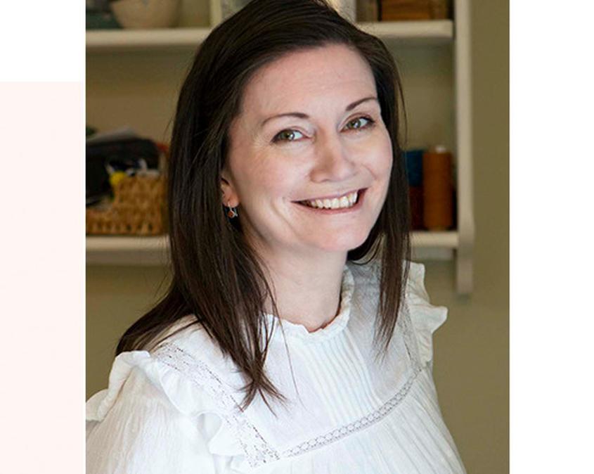 Dorinda McCormack