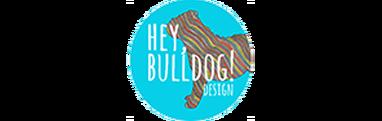 Hey, Bulldog! Design