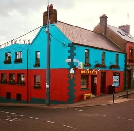 Doherty's