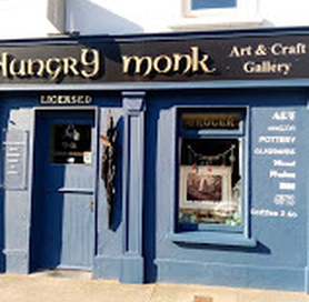 Hungry Monk Art and Craft Gallery