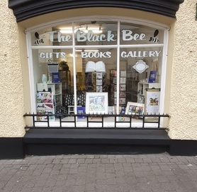 The Black Bee Gift Shop