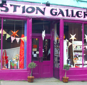 Bastion Gallery