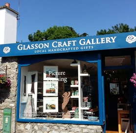 Glasson Craft Gallery